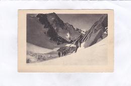 CHAMONIX  -  Col  Du  Tour - Chamonix-Mont-Blanc