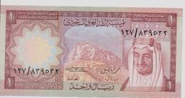 SAUDI ARABIA P. 16 1 R 1976 VF - Arabia Saudita