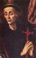 Santino BEATO GIACOMO FILIPPO BERTONI - PERFETTO N6 - Religione & Esoterismo