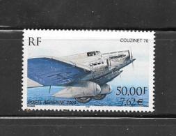OA 7731/ FRANCE 2000 Yvert Aérien 64 ** - Couzinet 70 7731