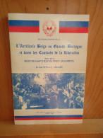 L'artillerie Belge En Grande Bretagne Et Dans Les Combats De La Liberation. 1941-1945. Lt Col. BEM Er J.Gelard.1986 - Livres