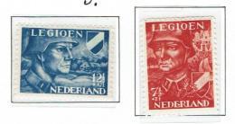 LIQUIDATION...Netherlands...MNH...1940's
