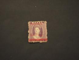 NATAL - 1895 REGINA  1/2 Su 6 - NUOVO(+) - South Africa (...-1961)