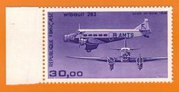 Ph-France-Aériens-neuf** 1992 N°59b ( 2ième Tirage)