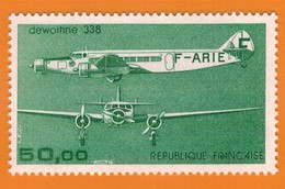 Ph-France-Aériens-neuf** 1987 N°60