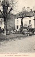 610Gc 54 Liverdun Rond Point De La Vieille Croix - Liverdun