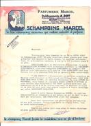 SHAMPOING MARCEL - A. DOT - BELFORT - France
