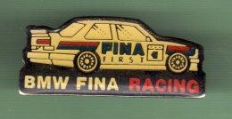 BMW *** FINA RACING *** A001 - BMW