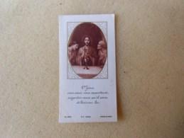 """Image Pieuse  Communion Solennelle ( Environs D'argentan """" Courménil  ) Dep 61 - Imágenes Religiosas"""