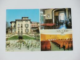 COMO - Loveno Di Menaggio - 1983 - Villa Nostra Signora Della Sapienza Casa Di Riposo - Como