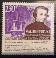 Wallis & Futuna MNH ** 2003  - # 847 - Unused Stamps