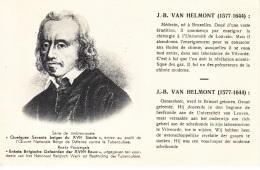 BELGIUM   POST  CARD   MEDICINE - Medicine