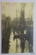 Belle Isle-Le Potager-Carte Photo - Non Classés