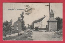 Linkebeek - La Chapelle ... Groep Kinderen - 1906 ( Verso Zien ) - Linkebeek