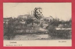 Linkebeek - Vue Générale ... De La Localité - 1906 ( Verso Zien ) - Linkebeek