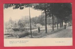 Linkebeek - La Drève - 190? ( Verso Zien ) - Linkebeek