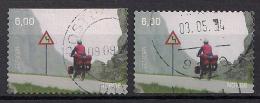 Norwegen  (2004)  Mi.Nr.  1497  Gest. / Used  (ej68)  EUROPA - Norwegen