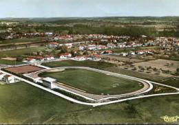 STADE(SAINT AIGULIN) - Calcio
