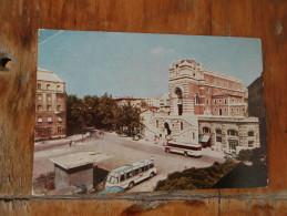 Rijeka 1967 Bus - Croatie