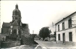 03  SAINT VICTOR -   Place De L,Eglise - France