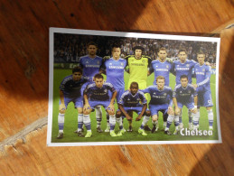 Chelsea - Calcio