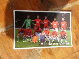Manchester United - Soccer