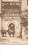 Maroc Français ( CP De 1922 De Casablanca Vers La France à Voir) - Marokko (1891-1956)