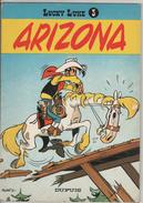 Lucky Luke Arizona - Lucky Luke