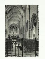 - *ZICHEM-BOLDER * - Binnenzicht Der Kerk. - Riemst