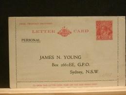 63/338    LETTER CARD