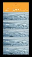 Finland 2008 Sheetlets - Water Strip