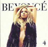 "Beyoncé  ""  4  "" - Sin Clasificación"