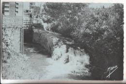 27  Rosay   Les Chutes D'eau Du  Moulin - Otros Municipios