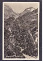 Old Post Card Of Die Serpentinen Gegen Casaccia,Maloja, Graubünden, Switzerland,J52. - Switzerland