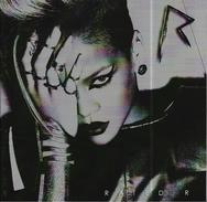 """Rihanna  """"  Rated R  """" - Sin Clasificación"""