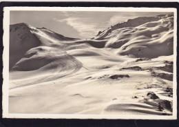 Old Post Card Of Davos Parsenn, Graubünden, Switzerland..,J52. - Switzerland