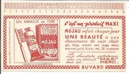 BUVARD CIRAGE MOJAU à SAINT OUEN - Blotters