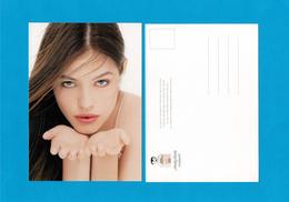 Cartes Parfumées Carte  ANAÏS ANAÏS  De CACHAREL - Perfume Cards