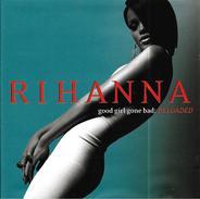 "Rihanna  ""  Good Girl Gone Bad: RELOADED  "" - Sin Clasificación"