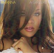 """Rihanna  """"  A Girl Like Me  """" - Sin Clasificación"""