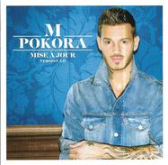 """M Pokora  """"  Mise à Jour  """" - Sin Clasificación"""