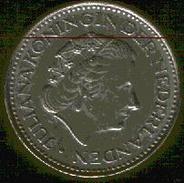 NEDERLAND - 1 G - 1980 - 1948-1980 : Juliana
