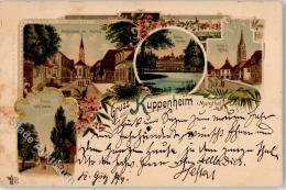 52052468 - Kuppenheim - Deutschland