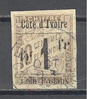 Côte D´Ivoire: Yvert Colis Postaux N° 8° - Gebraucht
