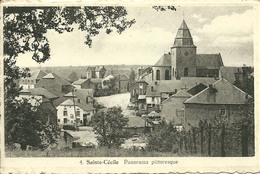 Sainte Cecile Panorama Pittoresque - Florenville
