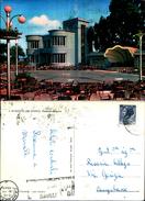 3740a)cartolina-  San Benedetto Del Tronto Palazzina Azzurra - Ascoli Piceno