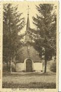Saint Léger Chapelle De Wachet - Saint-Léger