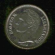 VENEZUELA - MONETA 1 BOLIVAR - 1989 - Venezuela