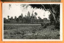 CAL1480, Angkor, Circulée Sous Enveloppe