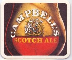 #D120-105 Viltje Campbell's - Sous-bocks